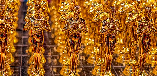 Gli Oscar #Original ai migliori film di animazione dell'anno