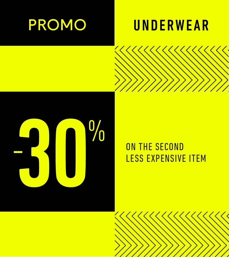 Promo Underwear