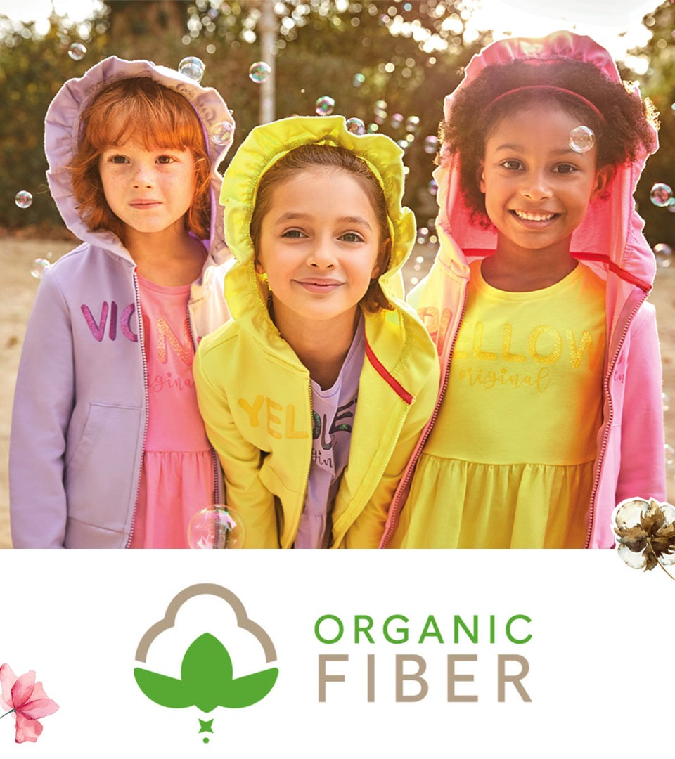 Organic Fiber