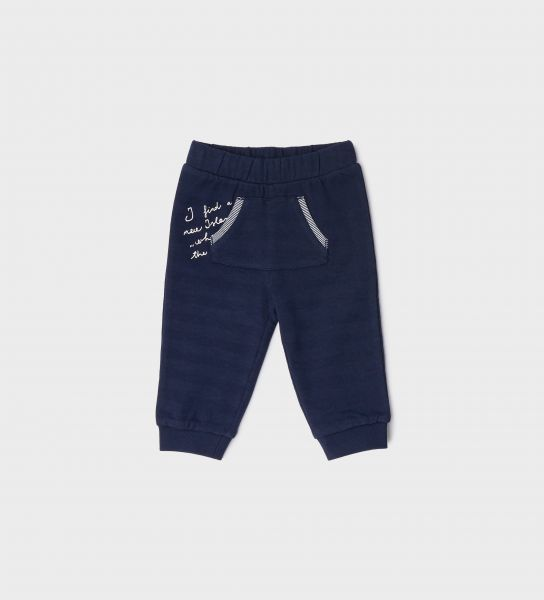 Babies' trousers