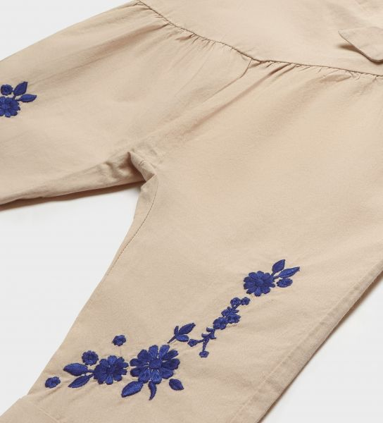 Pantaloni da neonata