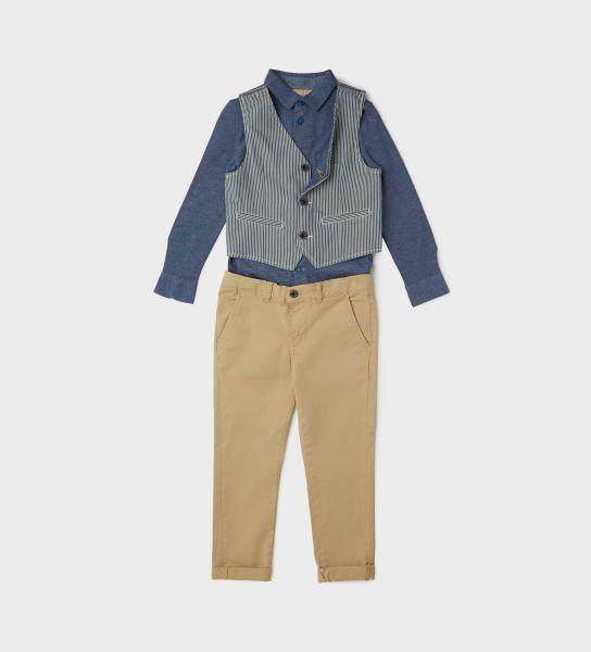 Boys' waistcoat