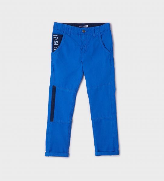Drainpipe trousers