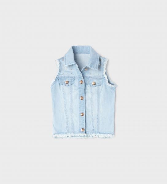 Baby girls' coat
