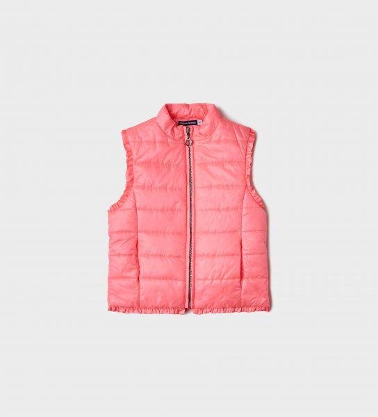 Girls' waistcoat