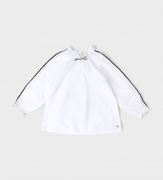 Camicia da bambina