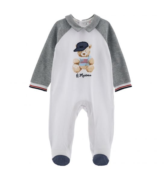 Baby Boy onesie