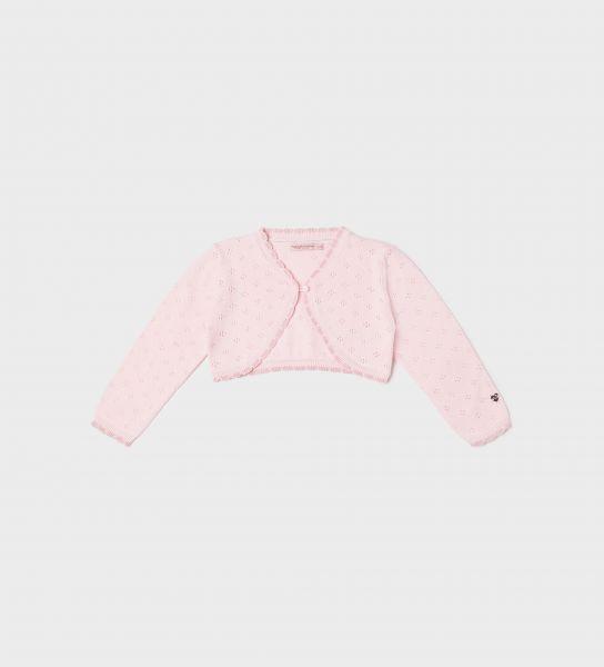 Baby girls' shawl