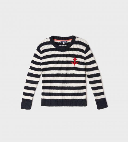 Boys' sweater