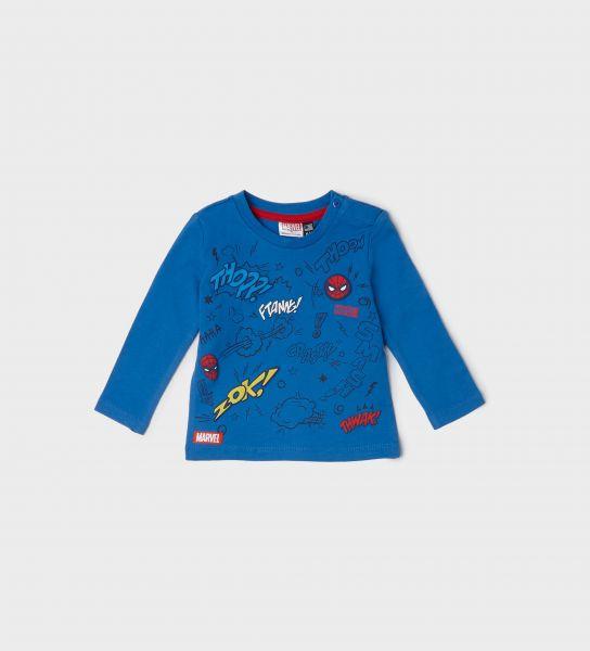 T-shirt Marvel da neonato