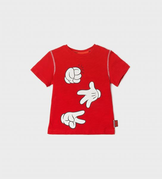 T-shirt Disney da bambino