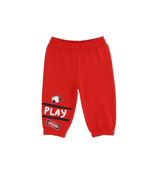 BABY BOY'S TROUSERS