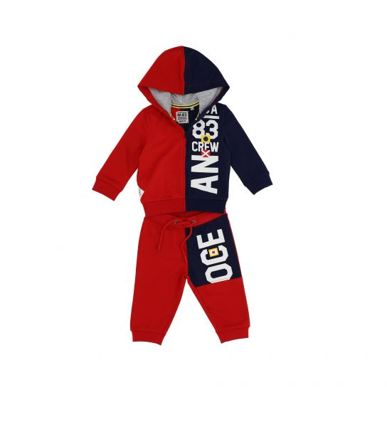 BABY BOY'S TRACKSUIT