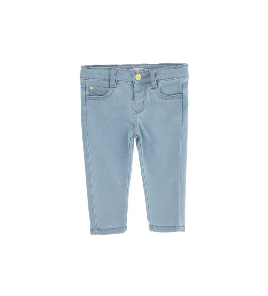 BABY GIRL'S JEANS