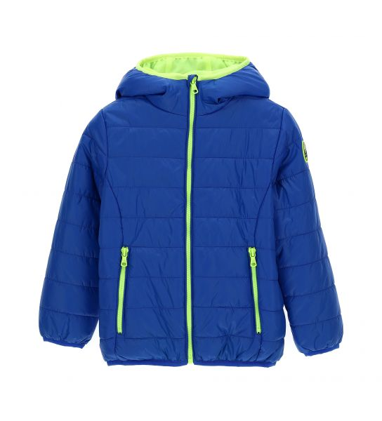 100 GRAM PADDED JACKET
