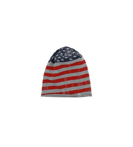 COTTON SWEATSHIRT HAT