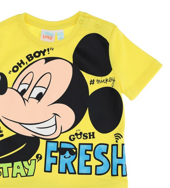 BABY BOY'S DISNEY OUTFIT