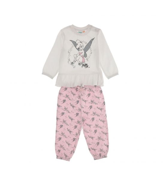 DISNEY TRILLY PAJAMAS