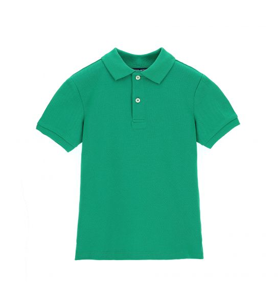 BABY POLO MADE OF 100% COTTON