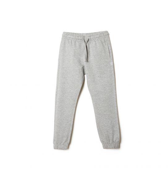 Pantaloni da bambino in cotone
