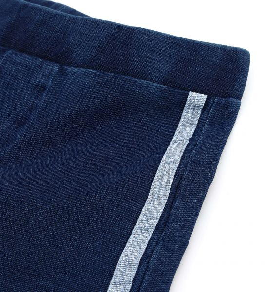 LEGGINGS WITH SIDE BANDS