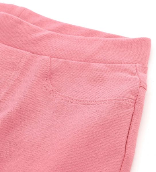 LEGGINGS WITH FAKE POCKETS