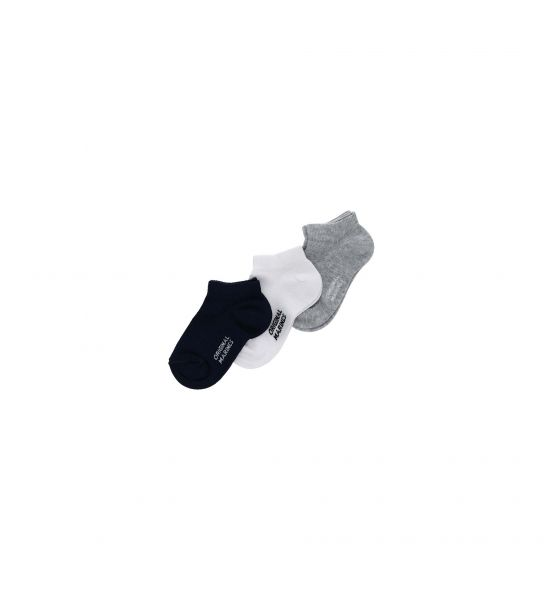 COTTON BLEND SNEAKERS SOCKS