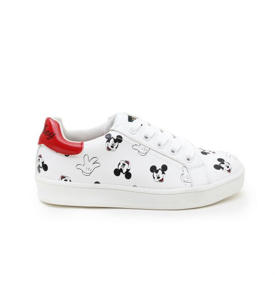 SCARPA DISNEY MICKEY IN ECOPELLE