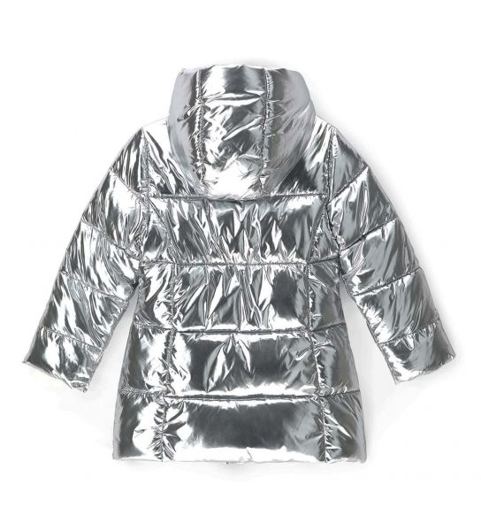 JACKET WITH WIRE POCKETS