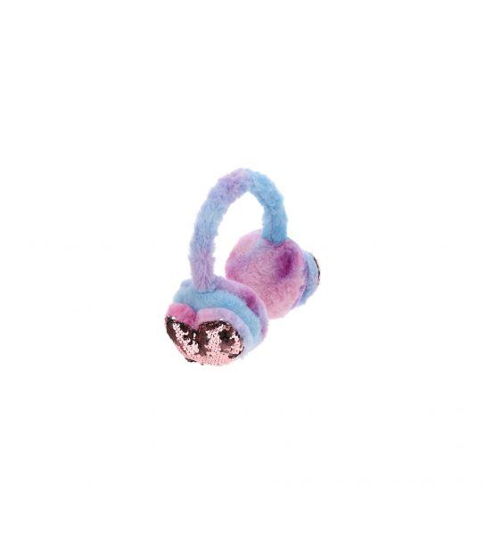 EAR COVER IN FAUX FUR
