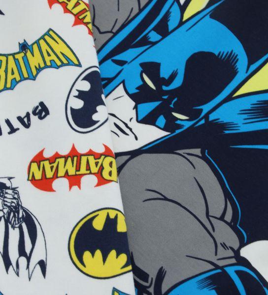 PAJAMAS WB - DC COMICS JUSTICE LEAGUE