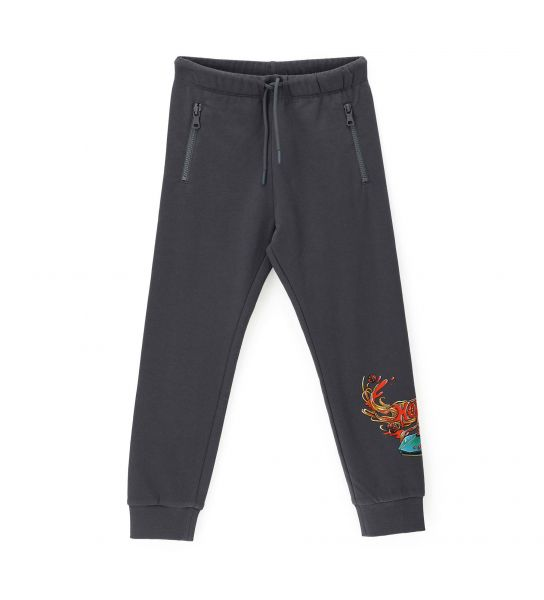 HOT WHEELS TROUSERS WITH PRINTS