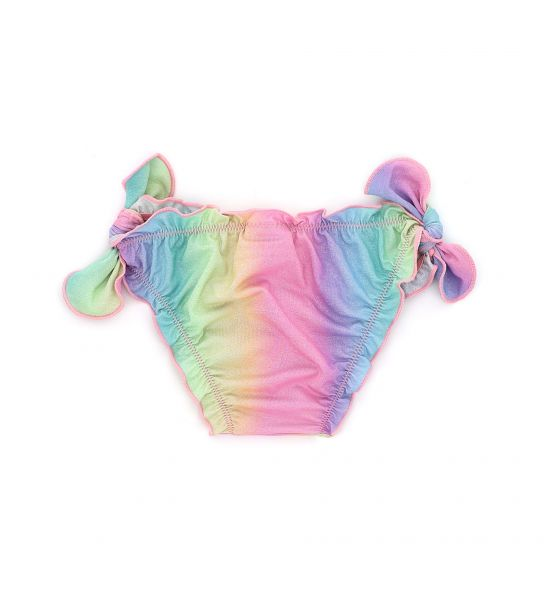 SEA BRIEFS IN LYCRA AND BOWS