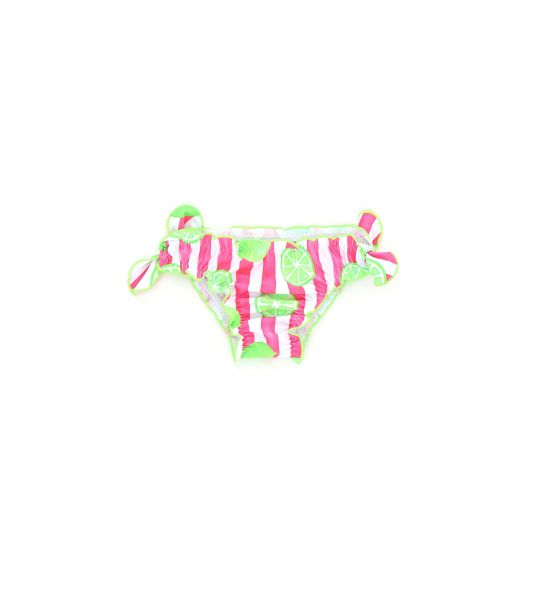 SEA BRIEFS WITH PRINT AND BOWS
