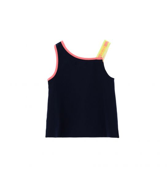 TANK TOP WITH SHOULDER