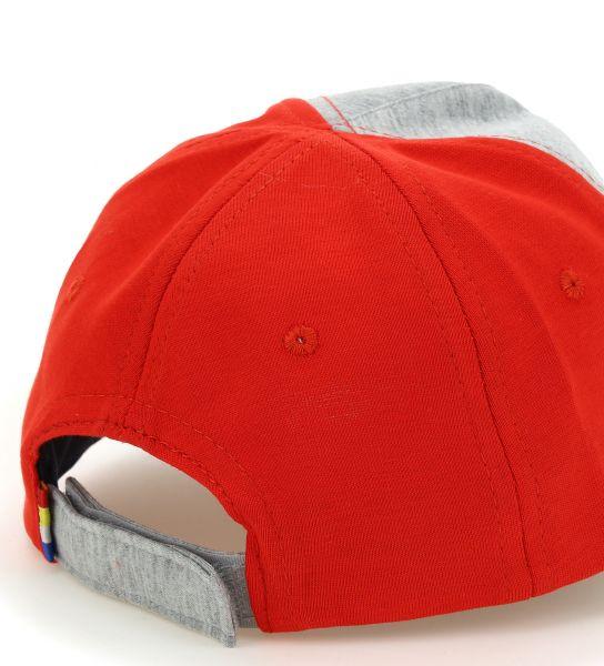 BASEBALL HAT WITH PRINT