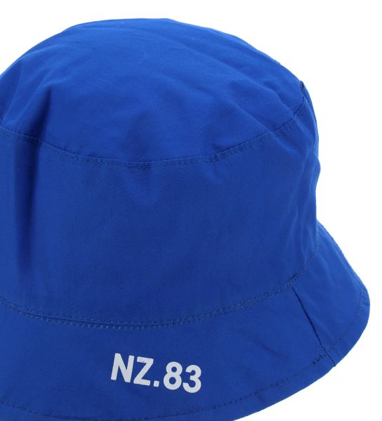 REVERSIBLE COTTON HAT WITH PRINT