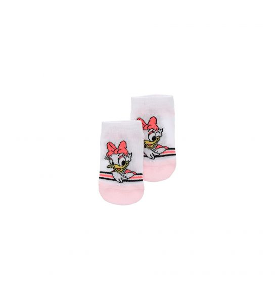 CALZINO SNEAKERS MINNIE E DAISY DUCK