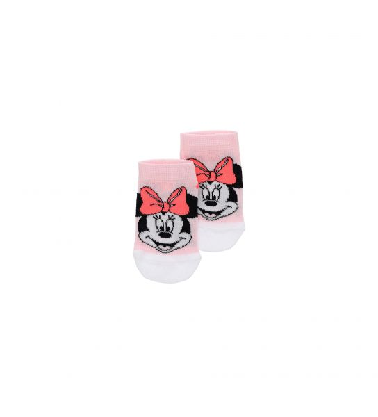 MINNIE AND DAISY DUCK SNEAKERS SOCKS