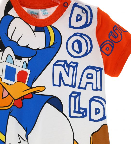 PIGIAMA DISNEY DONALD DUCK