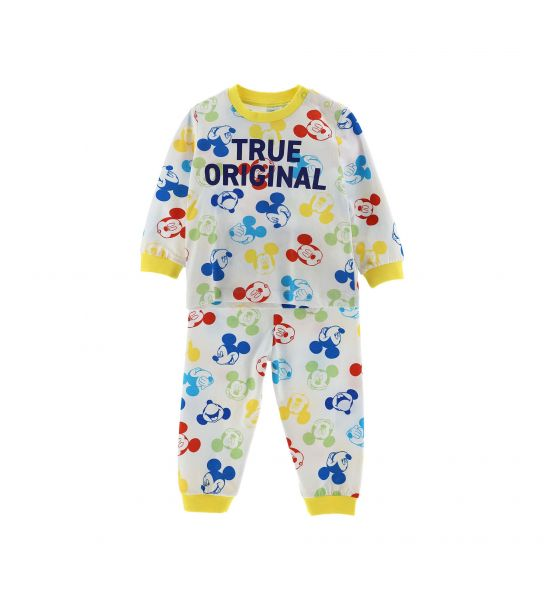 DISNEY MICKEY PAJAMAS