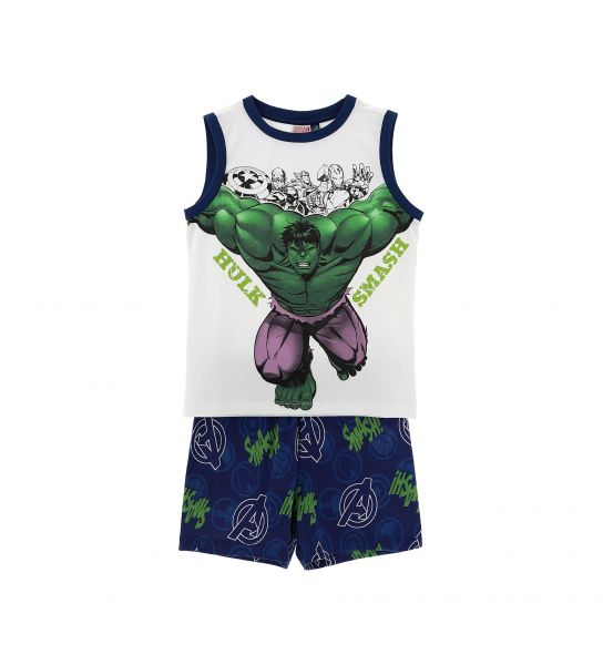 DISNEY HULK PAJAMAS