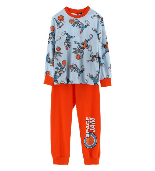 BUGS BUNNY LONG SLEEVE PAJAMAS