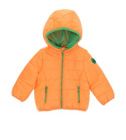100 GRAMS JACKET IN PADDED NYLON