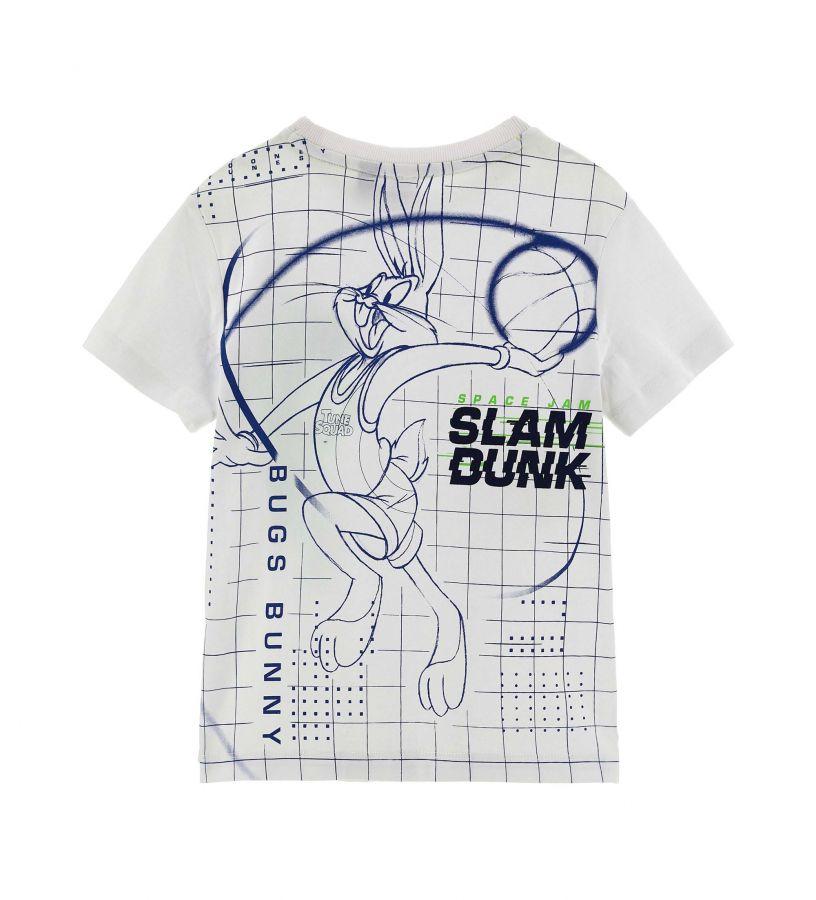 74-80 Looney Tunes Leuchtturm Marine Baby T Shirt Achselshirt Bugs Bunny Gr