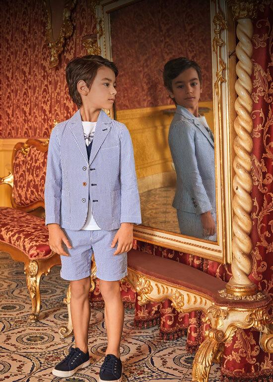 Elegant Boy
