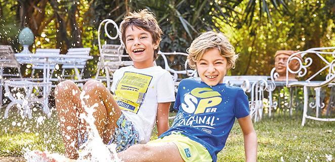 Un'estate sostenibile è possibile: ecco delle attività green da fare durante le vacanze scolastiche.
