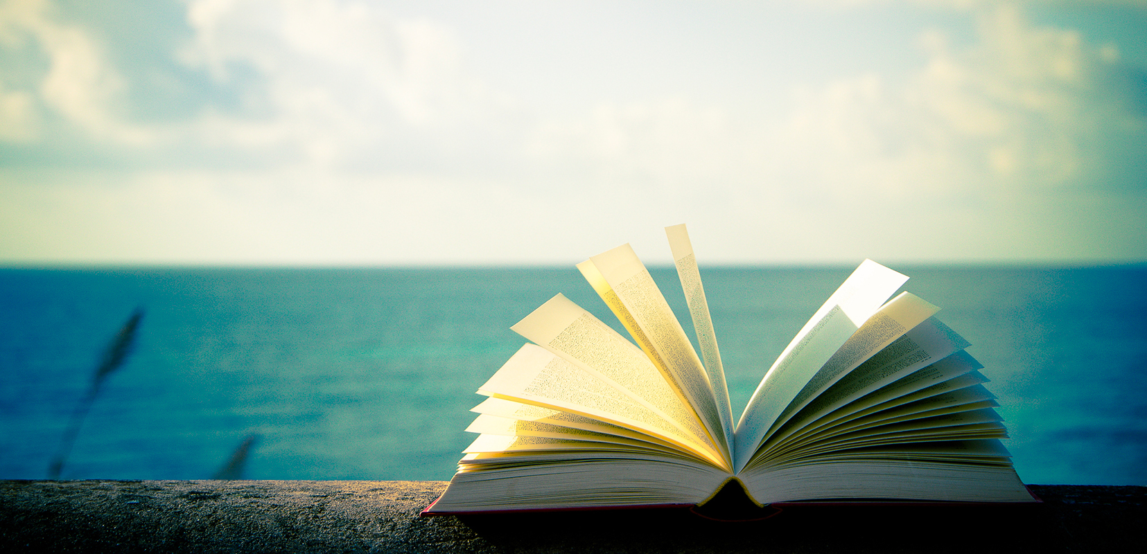 Three children's books to read this summer to guide them as they grow up
