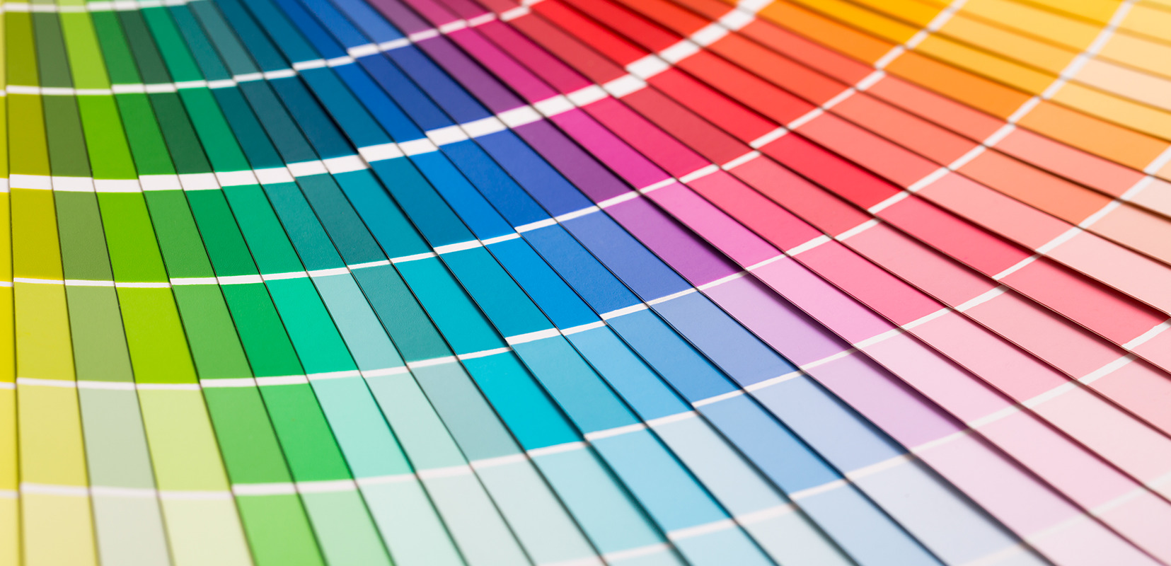 Be Original and use colour matching to choose what colours you wear