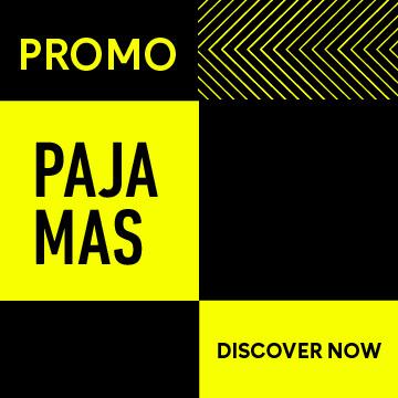 Promo-Pigiami